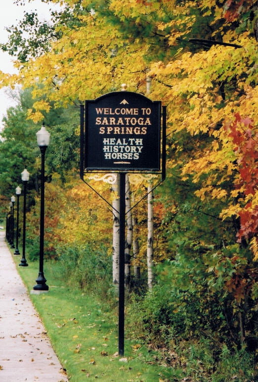 Town of Saratoga Springs